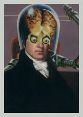 Early American Aliens (James Madison)