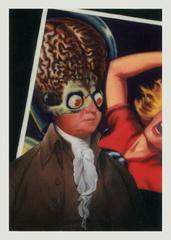 Early American Aliens (John Adams)