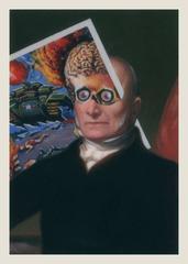 Early American Aliens (John Quincy Adams)