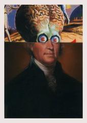 Early American Aliens (Thomas Jefferson)
