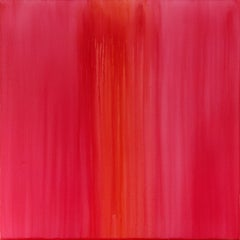 Ritual Devotion (ruby lake light, madder lake brilliant)