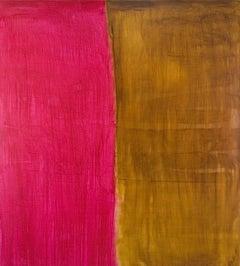 La Fonda (magenta, brown pink)