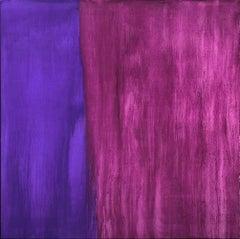 Washed (purple, violet)