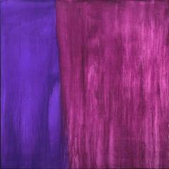Washed (purple, violet)