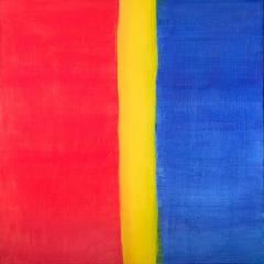 Washed (red, yellow, blue)