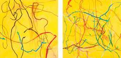 Automatics (yellow love, 1, 2)