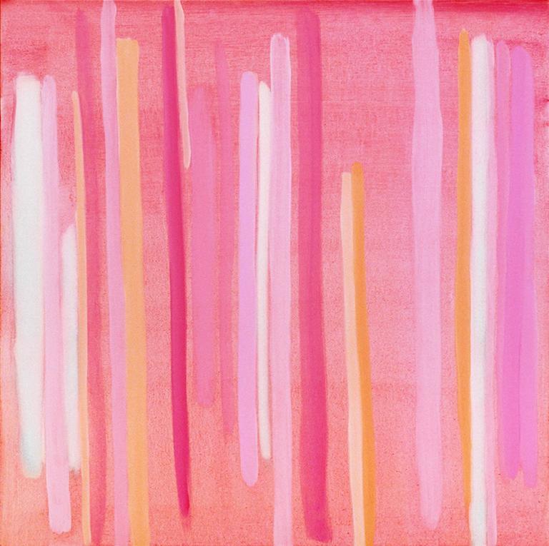 With Grace, 2000, by Anastasia Pelias