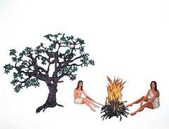 Adam and Eve (installation)