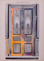 Cleopatra's Doorway
