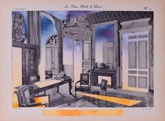 The Presidential Salon