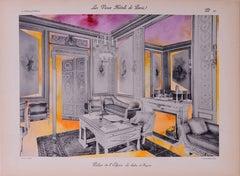 The Silver Salon