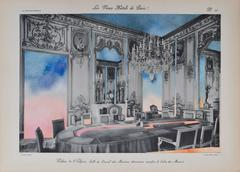 Council of Ministers (Muses Salon)