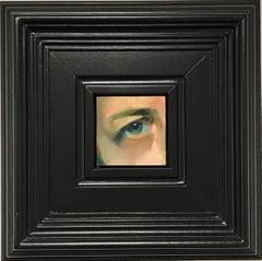 Eye XVI (after Sargent)