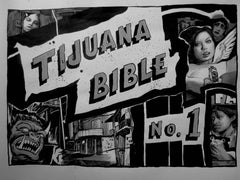 Tijuana Bible No. 1