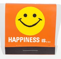 Happiness Is...