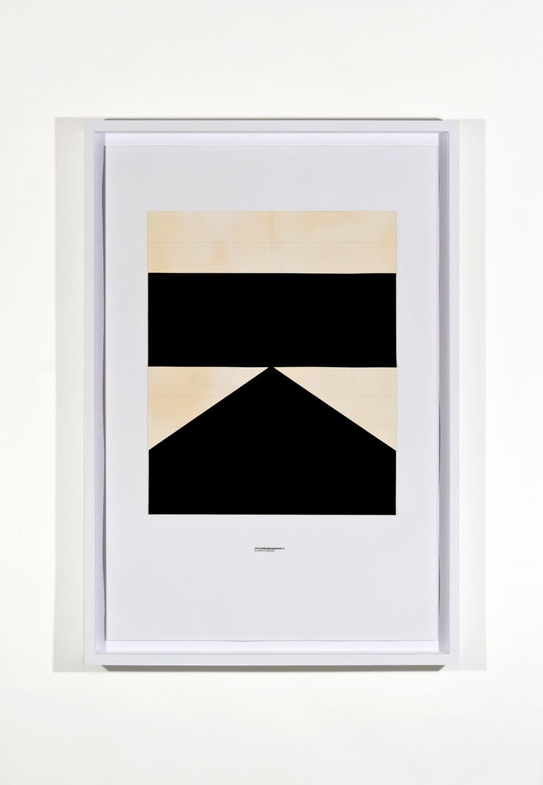 Suprematism: It's a Huge Misconception that the Industry is Doing Badly - Mixed Media Art by Skylar Fein