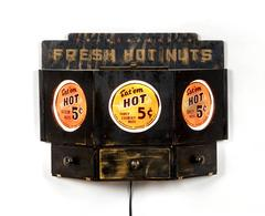 Fresh Hot Nuts