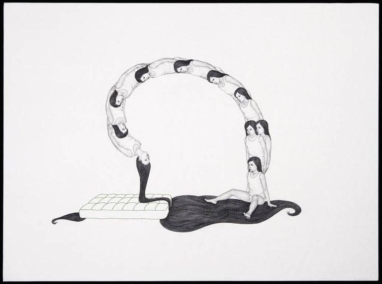 Arc - Art by Monica Zeringue