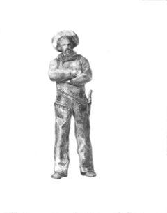 Cowboys Making Vowel Sounds - Ah