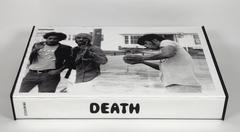 Death (Cassette Tape)