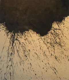 Ernest Briggs, Untitled, oil on canvas, 1958