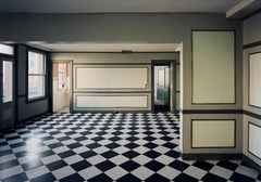 Robert Polidori, Hotel Suite #1, The Ambassador Hotel, Los Angeles, CA, 2005