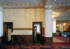 Robert Polidori, Lobby #1, The Ambassador Hotel, Los Angeles, CA, 2005