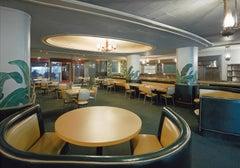 Robert Polidori, Coffee Shop #2, The Ambassador Hotel, Los Angeles, CA, 2005