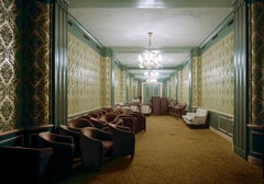 Robert Polidori, Hallway #1, The Ambassador Hotel, Los Angeles, CA, 2005