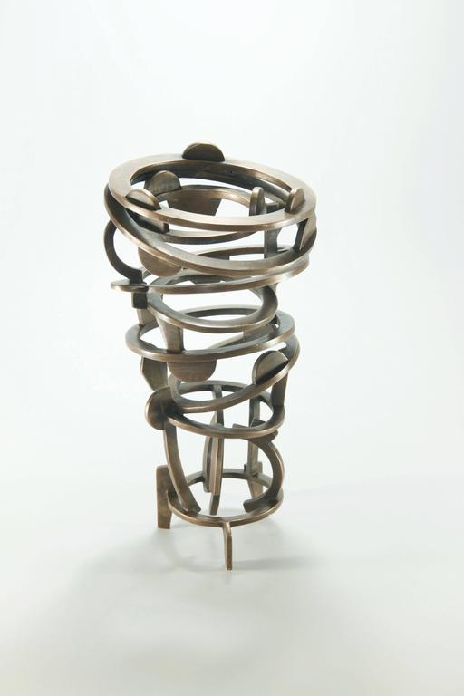 Bronze Twister