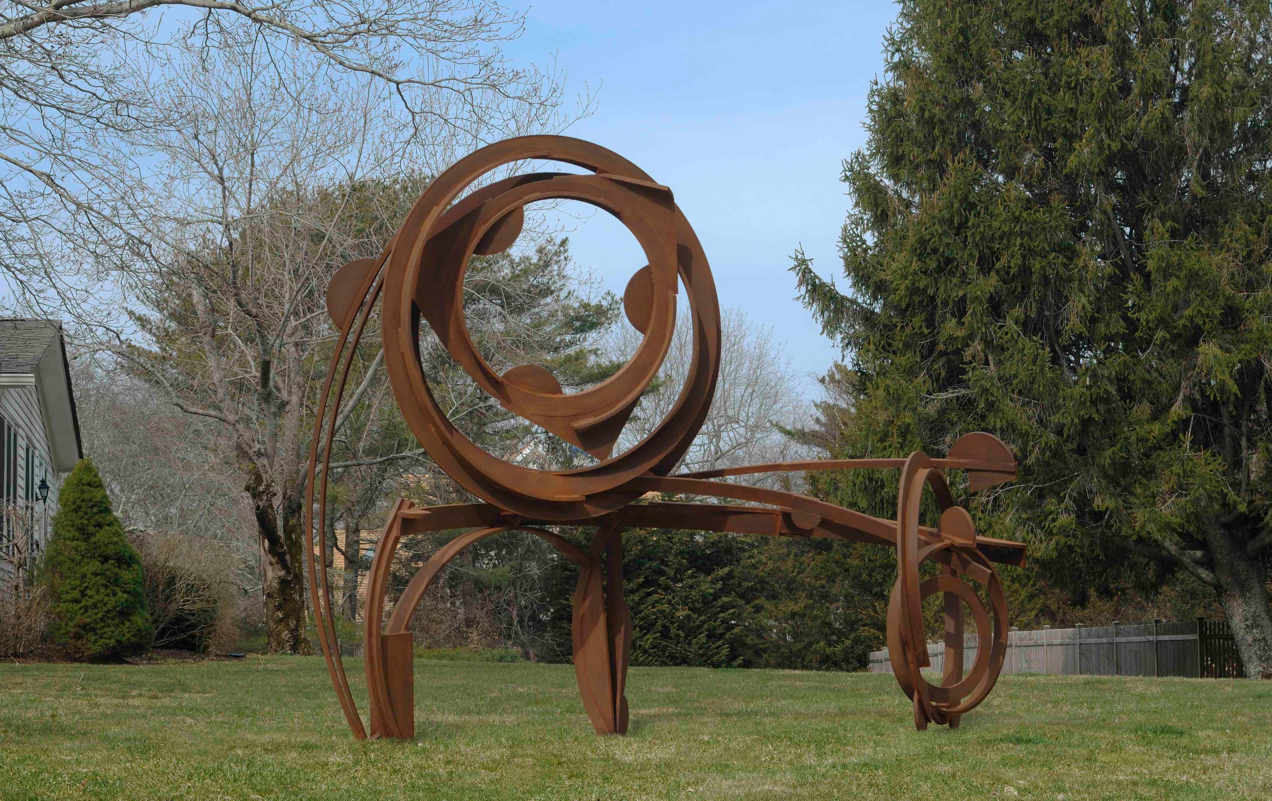 Wide Wheel