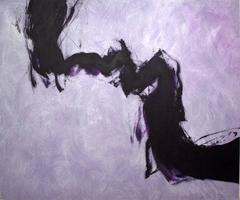 Considering All Possible Worlds Purple and Black