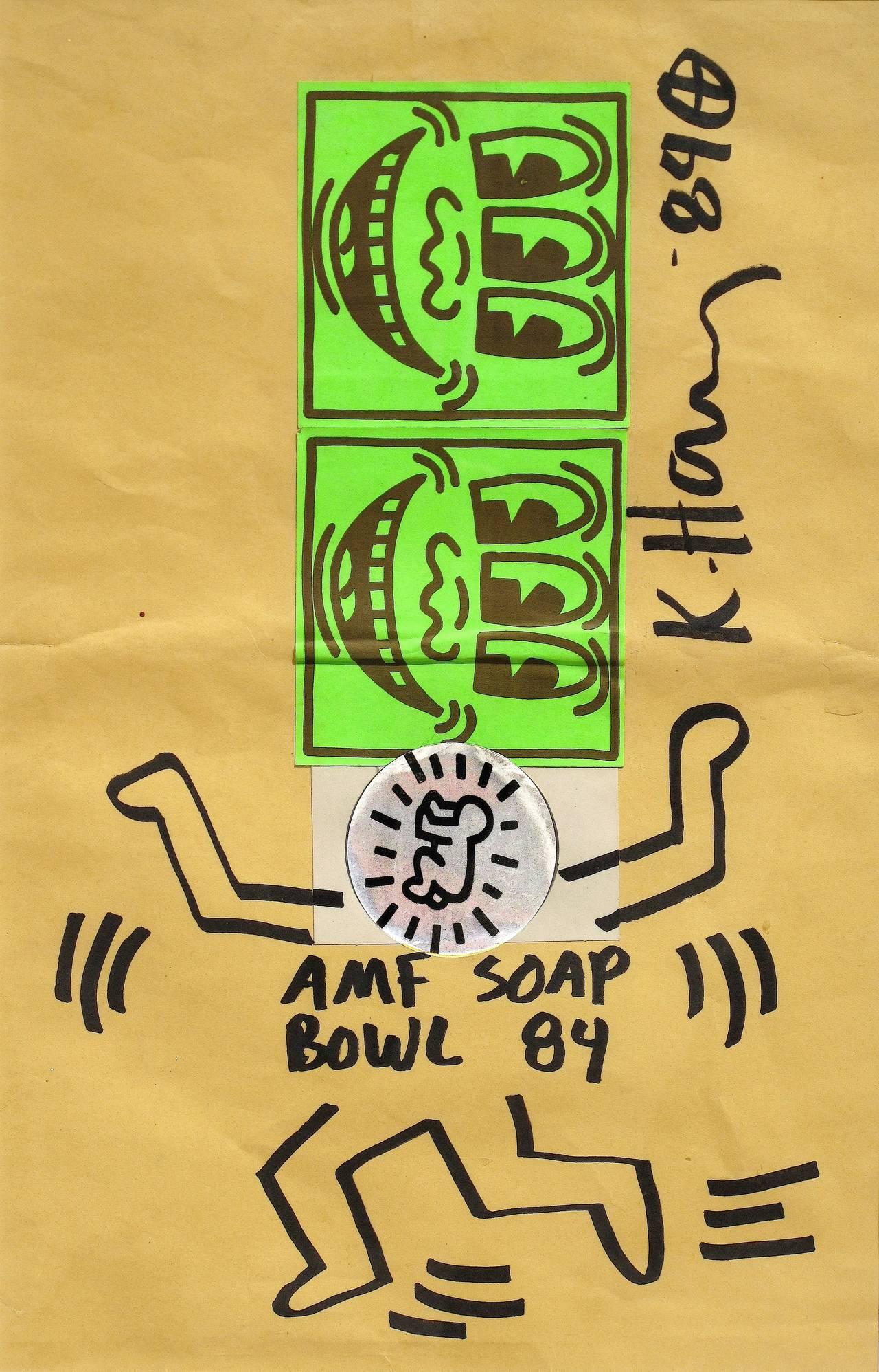 Untitled (Soap Bowl)