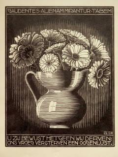 Emblemata - Vase