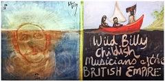 Wild Billy Childish & The Musicians of The British Empire