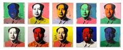 Mao, suite of 10