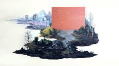 Susie Pryor San Gimignano Ii Painting At 1stdibs