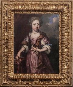 Baroque Figurative Paintings