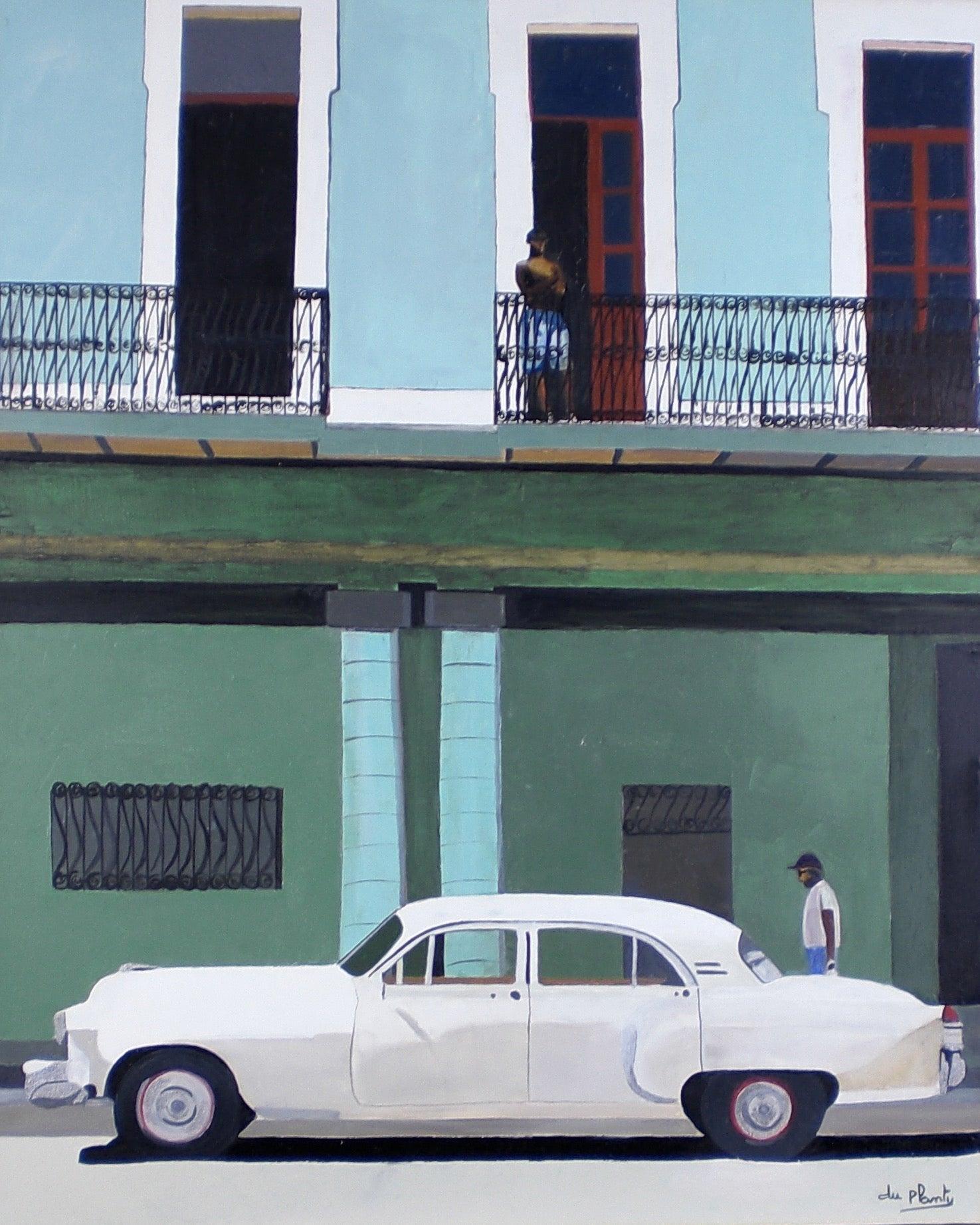 La Havane Blanche