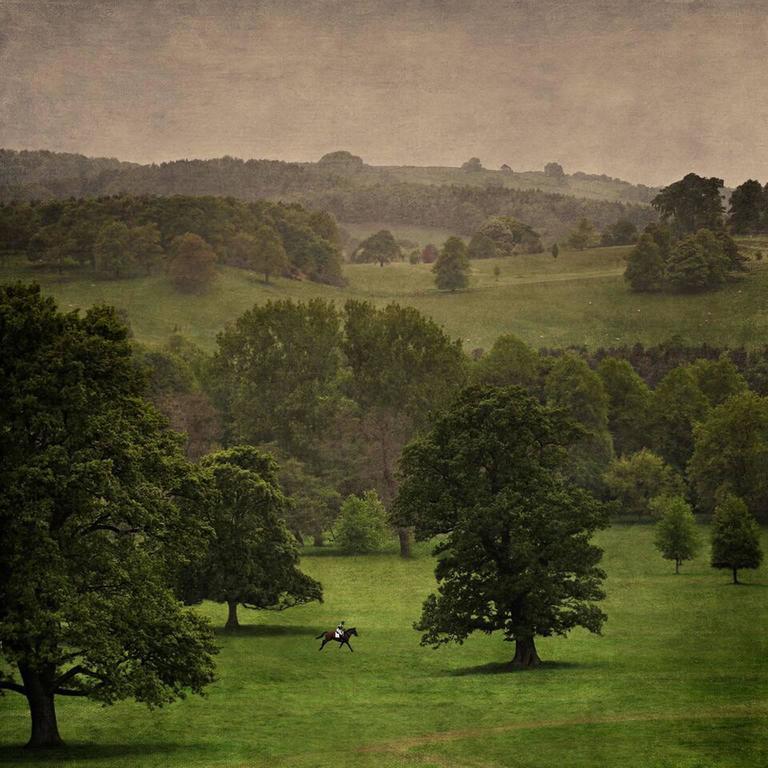 Chatsworth Lone Rider