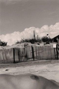 Mindy, Hamptons, NY, 1985
