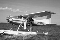 Seaplane Love