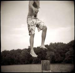 Luke, Flying Point, VA