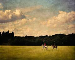 Polo Field, Cheshire, UK