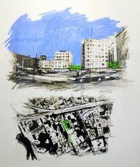 Medical Center Master Plan, New Orleans 2