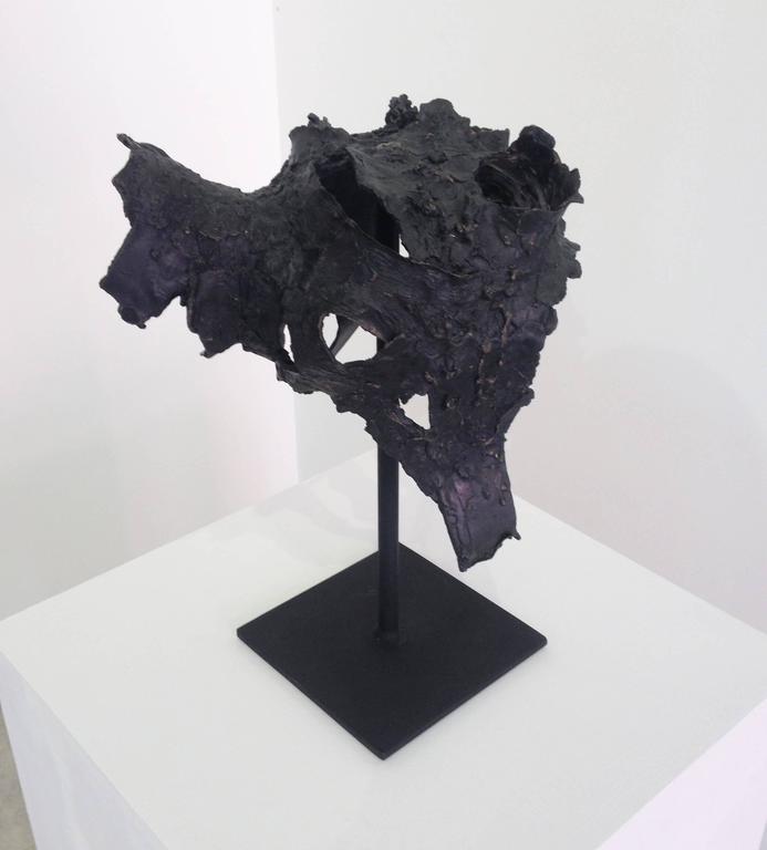 Fritz Bultman Abstract Sculpture - Speaking