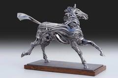 George's Horse