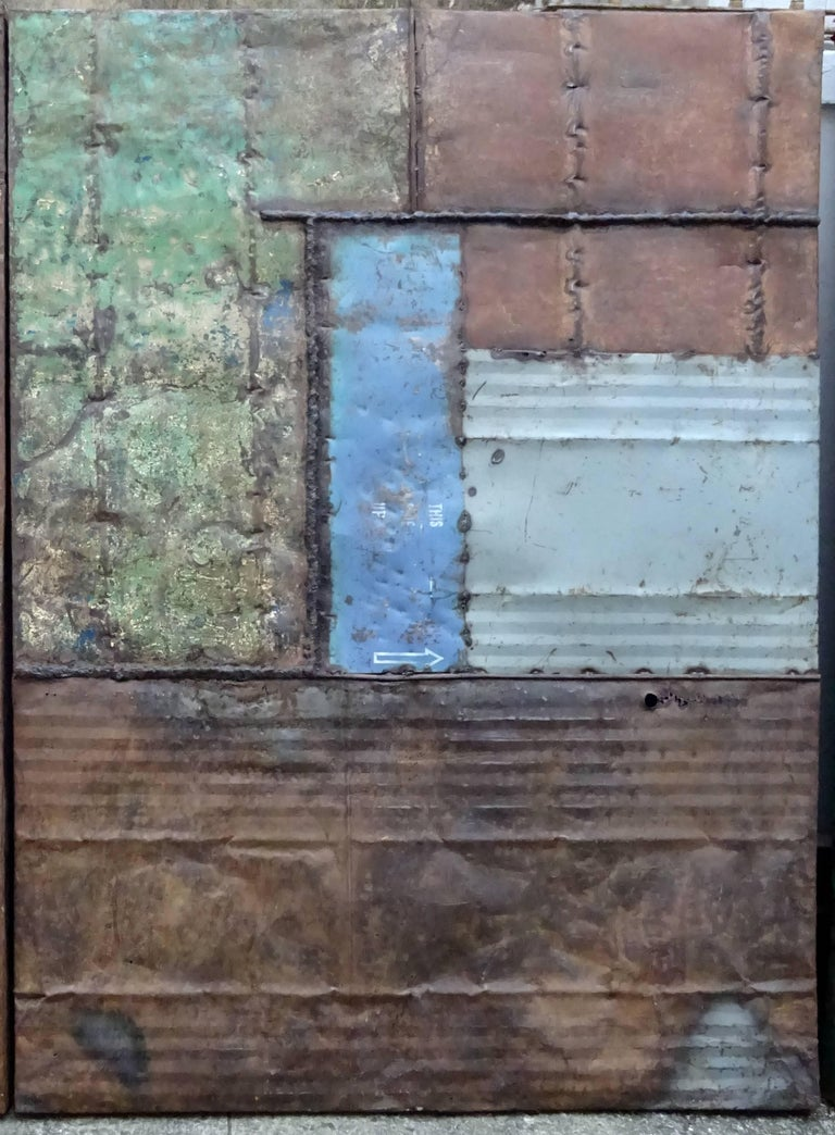"Untitled (From the series, ""Variaciones de Oggun"")"