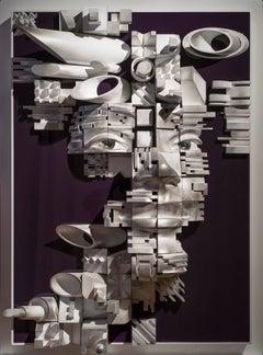 Cubist #9