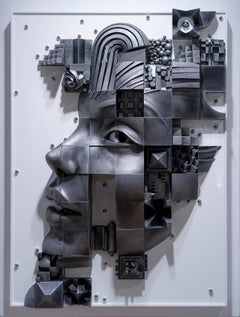 Cubist #12